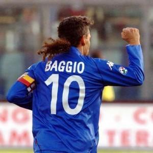 Baggio 10
